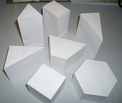 gerade pyramide basteln